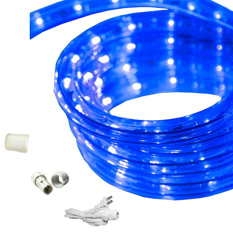 EZ Rope Light Kits 18 feet - 65 feet