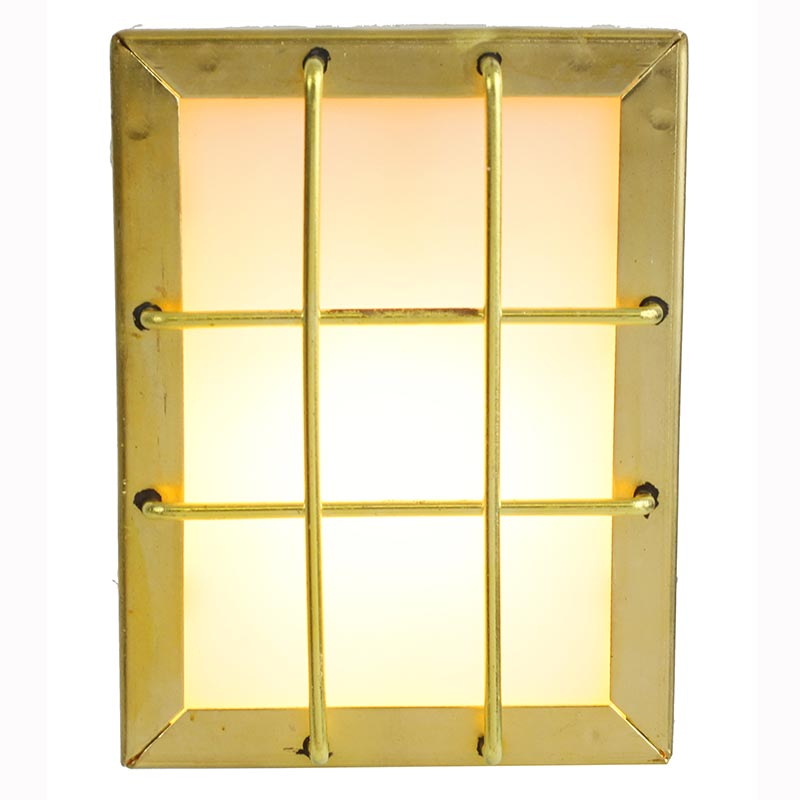 12V LED Small Wall Mount Outdoor Accent Light PDLED51 by AQLIGHTING
