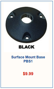 Surface Mount Base